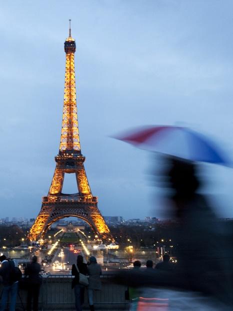 フランスの首都パリが旅行レビューサイト「トリップアドバイザー」が発表した今年の旅行地(Traveler's choice awards)で1位にランクインした。(写真=フランス観光庁)