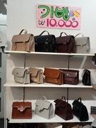 可愛くてお手頃価格のファッションアイテムが多く、オシャレに敏感な韓国女子に評判の梨大(イデ)。中でもたった1万ウォンでバッグが買える!と穴場のお買い物スポットとして最近は日本からの観光客も増えているそう。