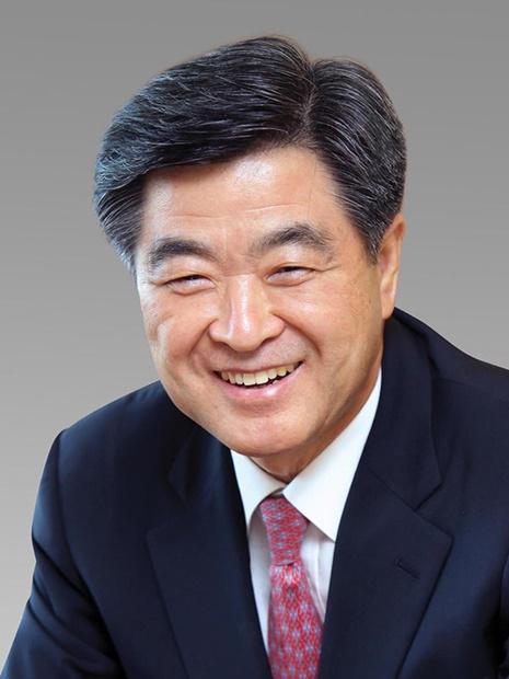 権五甲(クォン・オガプ)現代重工業持株副会長