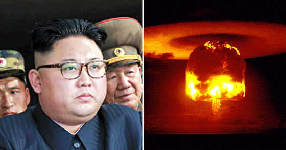 北朝鮮が豊渓里(プンゲリ)核実験場の廃棄を決定したと、朝鮮中央通信が21日伝えた。(中央フォト)