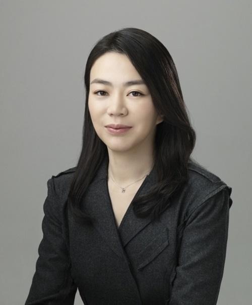 趙顕娥元大韓航空副社長(写真=中央フォト)