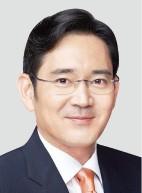 サムスン電子の李在鎔(イ・ジェヨン)副会長