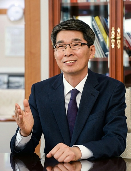 クォン・ヒョクホ起亜車国内営業本部長(写真=起亜車)