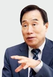 金広斗(キム・グァンドゥ)国民経済諮問会議副議長