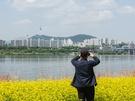 5月下旬にかけては薔薇が見ごろを迎えるとのこと。旅行中のレジャー活動は、漢江を巡る遊覧船の利用や、各地イベントへの参加を計画してみてはいかがでしょうか?