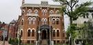 6年間の復元工事を終えた米ワシントンの在米大韓帝国公使館。