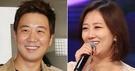ト・ギョンワンKBSアナウンサー&歌手チャン・ユンジョン夫婦