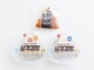 日本ではもちろん、韓国でも親しみのある「おにぎり」をかたどった可愛らしいパン。今後さらに増えていくのか、注目です!