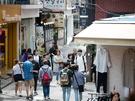 1本路地裏に入ると、個性溢れるセレクトショップや輸入雑貨・ファッションのお店がたくさん!お気に入りの1点物を探したり、ウィンドウショッピングにぴったりです。