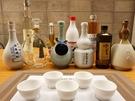 韓国で梅雨シーズンに恋しくなるグルメといえばマッコリとチヂミ。「マッコリソムリエ体験」で専門家のレクチャーを受けながらのマッコリ飲み比べは、特別な思い出になりそう。※写真提供:伝統酒ギャラリー