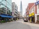 ソウルの南東部・蚕室エリアにある松理団通りは、個性的なカフェや飲食店が集まるホットプレイスとして今注目されているエリアです。観光客にはまだ知られていない選りすぐりのお店をご紹介します!