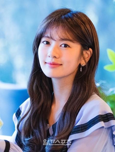 『空から降る一億の星』韓国版のヒロイン役にキャスティングされた女優チョン・ソミン