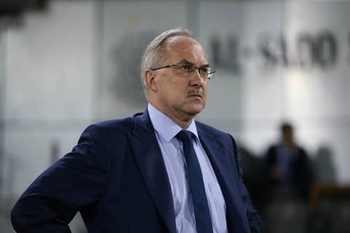 シュティーリケ前韓国サッカー代表チーム監督が韓国のワールドカップ3戦全敗を予想した。(写真=大韓サッカー協会)