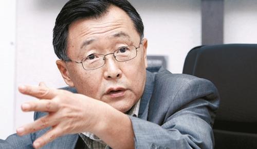 金光魯元LGエレクトロニクス社長は「インドでビジネスする時は上意下達式軍隊文化よりは権限委任を通じて目標を提示するのがより有効だ」と話した。(写真=中央フォト)