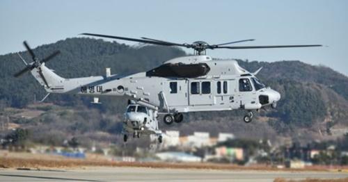 上陸機動ヘリコプター「マリンオン」