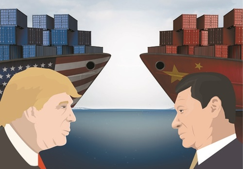 「米中貿易紛争の最大被害者は韓国など小規模開放国」