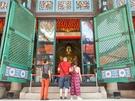 「曹渓寺(チョゲサ)」は人気観光地・仁寺洞(インサドン)からほど近い距離にある寺院。韓国仏教の総本山とあって、地元韓国人のみならず外国人観光客もたくさん訪れます。