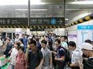 東大門ファッションタウンやDDP(東大門デザインプラザ)の最寄り駅でもあり、ソウル地下鉄2号線・4号線・5号線の乗換えができる「東大門歴史文化公園駅」。観光にも便利な駅として、旅行時に利用する方も多いのでは。