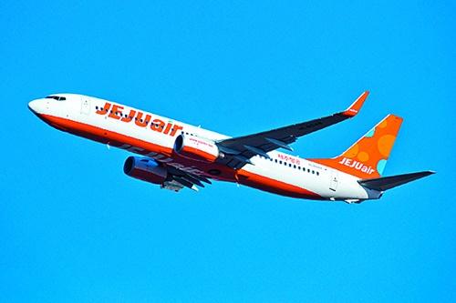 済州航空旅客機(写真=中央フォト)