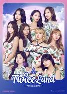 映画『TWICELAND』のポスター