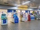 韓国コスメ店やメガネ店も。人気の商品を買い忘れなく!