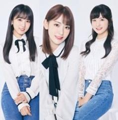 IZ*ONE側「日本人メンバー3人、2年6カ月間AKB48の活動を中断」