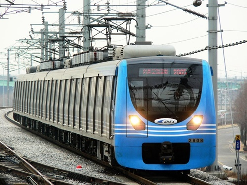 空港鉄道に支援された補助金が開通以来、現在まで2兆5000億ウォンに達する。(写真=中央フォト)