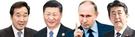 韓経:「政冷経熱」の北方経済…韓日中露の主導権競争