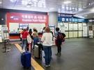 事前搭乗手続きとは、本来、空港で行う航空機搭乗のチェックイン、荷物預け、出国審査までをソウル駅で「事前に」できてしまうこと!