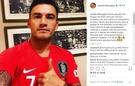 サッカーのチリ代表選手「韓国人侮辱」謝罪文も論争に 「私の小さい目は中国人…」