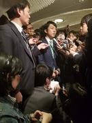 選挙が終わっても関心が寄せられる政治家、小泉進次郎氏