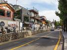 昔ながらの情緒が残る街、「三清洞(サムチョンドン)」。デートコースや散策に人気のスポットです。