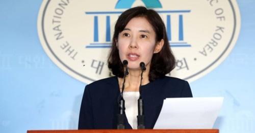 朴ギョン美(パク・ギョンミ)共に民主党議員