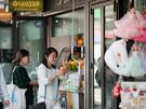 グルメ店はもちろん、セレクトグッズのショップなど50以上のお店が入店!中には、若いオーナー運営のセンス溢れるショップも豊富です。
