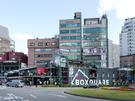 今年9月にオープンしたばかりの「BOXQUARE」。グルメもショッピングも気軽に楽しめる新スポットに訪れてみてはいかがでしょうか?