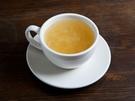 自家製デザートで人気の「cafe coin」は、柚子茶やカリン茶など、カフェチェーン店ではなかなか味わえない韓国の伝統茶も楽しめる老舗カフェ。