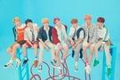 日本レコード協会から2回目のゴールド認証を取得した韓国の男性アイドルグループ、防弾少年団(BTS)。