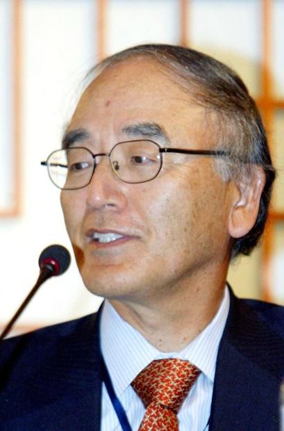 三村明夫日本商工会議所会長(写真=中央フォト)