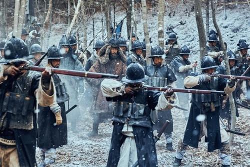 壬辰倭乱当時、日本軍の火縄銃の威力に衝撃を受けた朝鮮は、国力を注いで鳥銃の開発に着手した。50余年後の羅禅征伐(1654、1658年)で朝鮮が派遣した鳥銃部隊はロシアの南下政策を阻止するのに成功した。(写真=サイロンピクチャーズ)