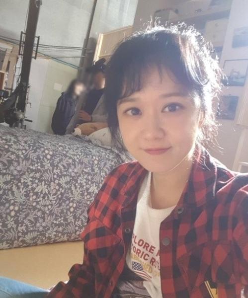 女優チャン・ナラ