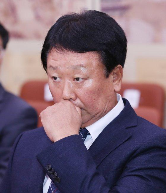 韓国野球代表の宣銅烈(ソン・ドンヨル)監督