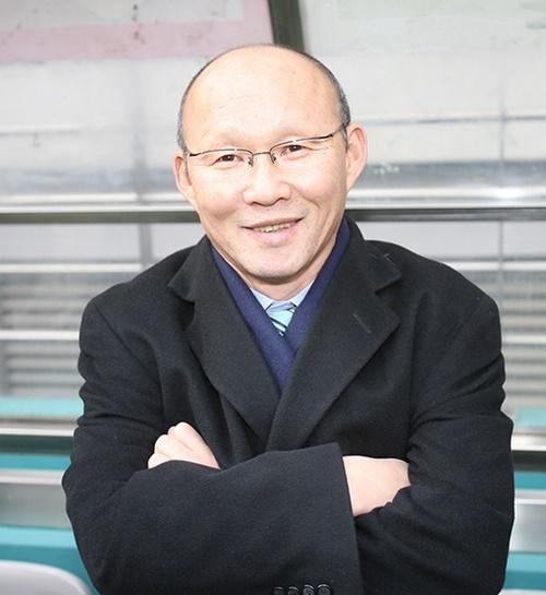 朴恒緒(パク・ハンソ)ベトナム代表監督