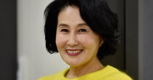 田麗玉元議員(写真=フェイスブックキャプチャー)