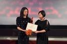 女優キム・ダミ、ロンドン東アジア映画祭でライジング・スター賞を受賞