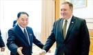 韓経:米朝会談前日にドタキャン…また登場した北の「揺さぶり」交渉術