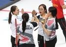 韓国女子カーリングチーム