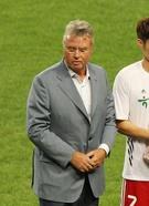 <サッカー>ヒディンク監督「中国、W杯出場より招致が早い」