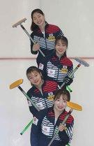 <カーリング>「第2のチーム・キム」、日本破りアジア太平洋選手権優勝
