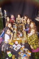 TWICE、今年だけで韓日合わせて250万枚のアルバム販売「歴代級影響力」