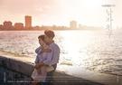 女優ソン・ヘギョ&俳優パク・ボゴム、ドラマ『ボーイフレンド』バックハグのポスターを公開